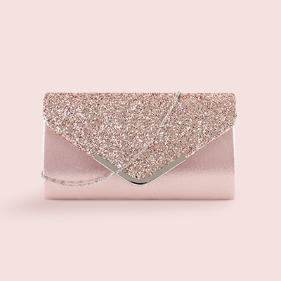 Clutches & Evening Bags